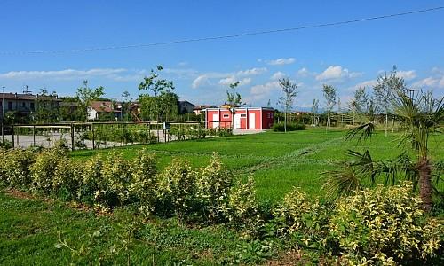 Agricampeggio Corte Comotto - Villafranca Di Verona (Verona)