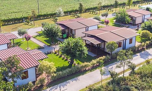 Agriturismo Le Nosare - Valeggio Sul Mincio (Verona)