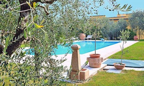 Agriturismo Monte Oliveto - Bardolino (Verona)
