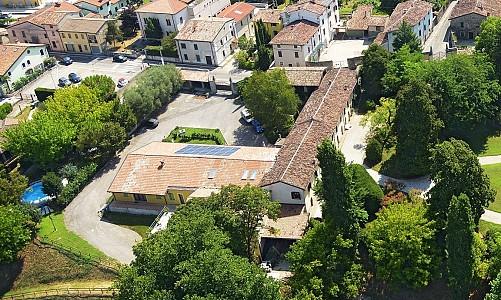 Corte Attilea - Valeggio Sul Mincio (Verona)