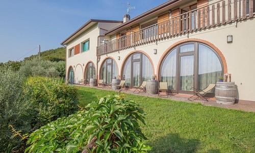 Agriturismo Casa Zen - Mezzane Di Sotto (Verona)