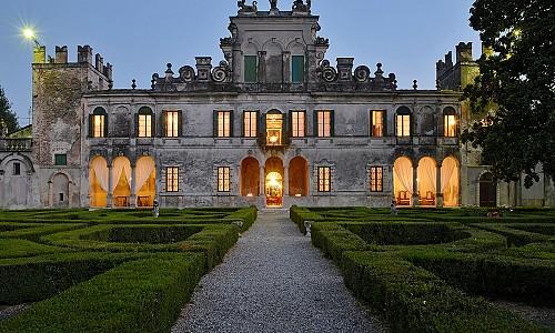 Villa La Zambonina - Vigasio (Verona)