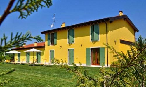 Agriturismo Ai Ciliegi - Bardolino (Verona)