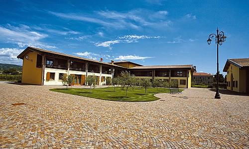 Agriturismo Corte San Felice - Verona (Verona)