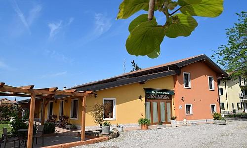Alle Quattro Stagioni - Verona (Verona)